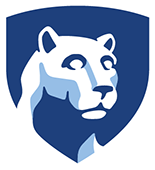 Penn State shield logo