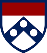 UPenn shield logo